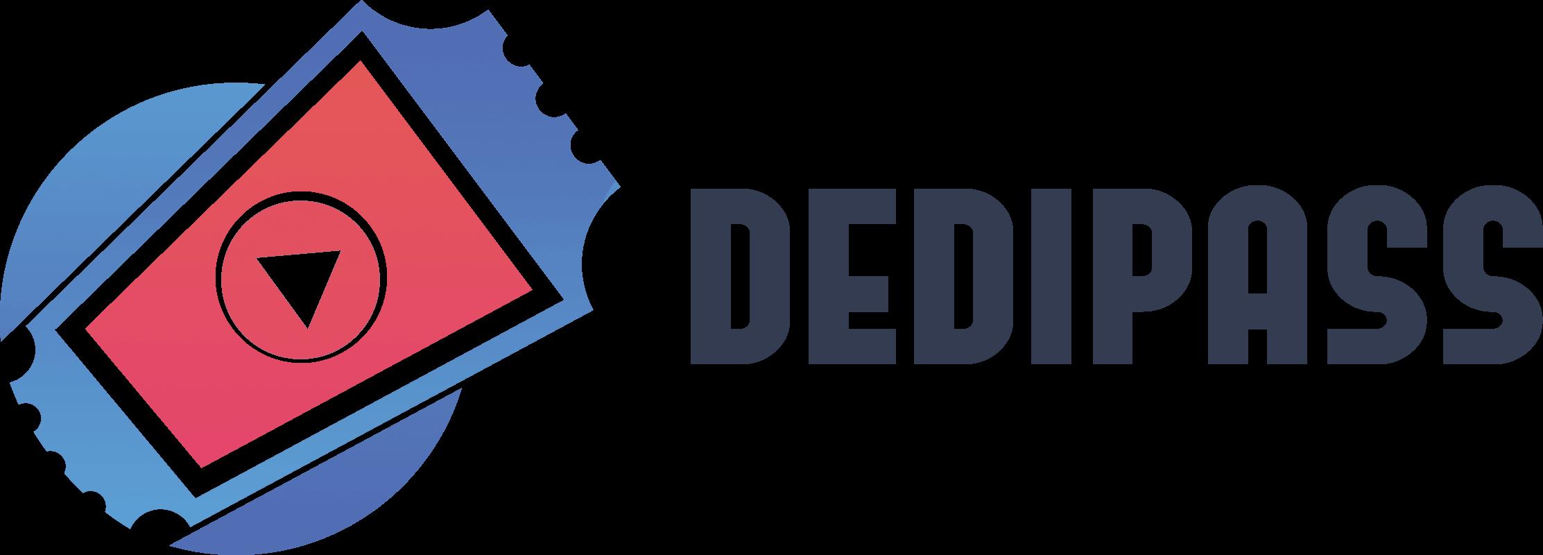 Logo Dedipass